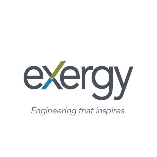 Exergy Logo