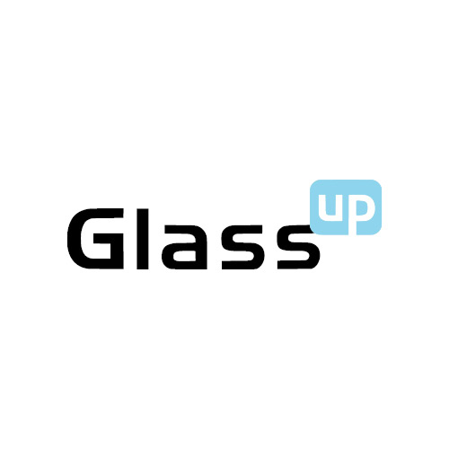 Glass Up Logo