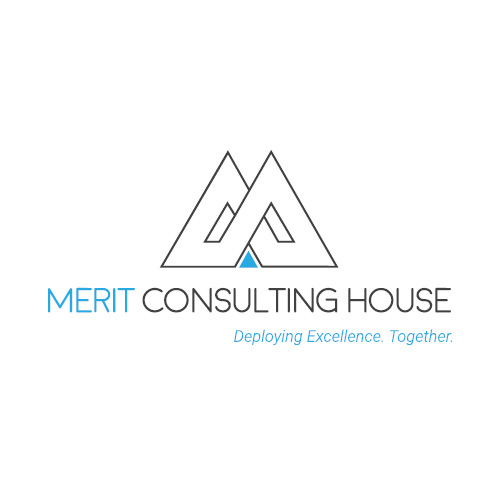 Merit Consulting House Logo