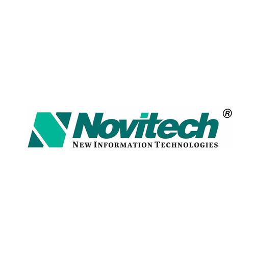 Novitech Logo