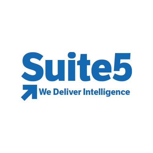 Suite 5 Logo
