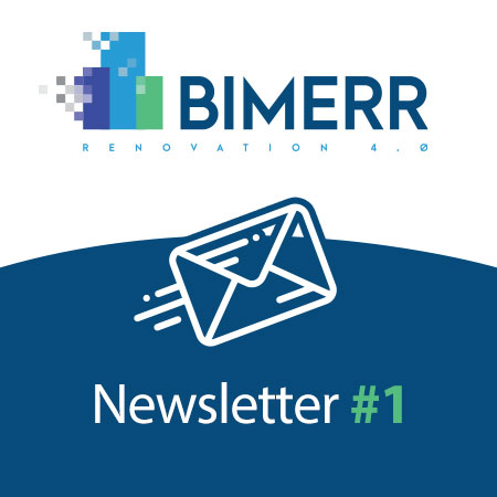 Bimerr Newsletter 1st Release – December 2019